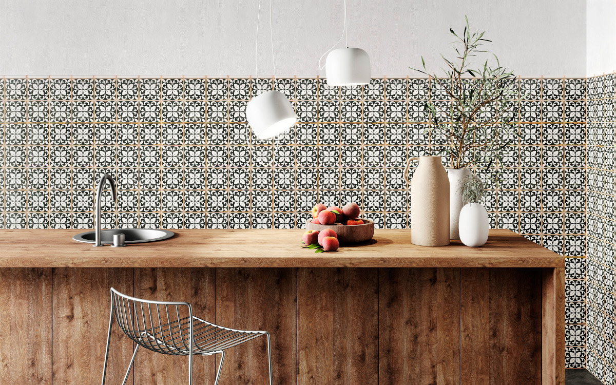 10 new tile designs