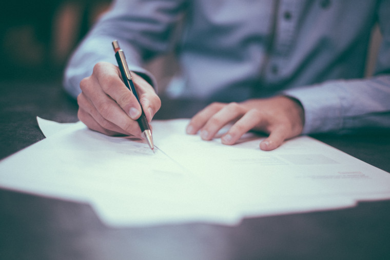 The importance of professional contracts