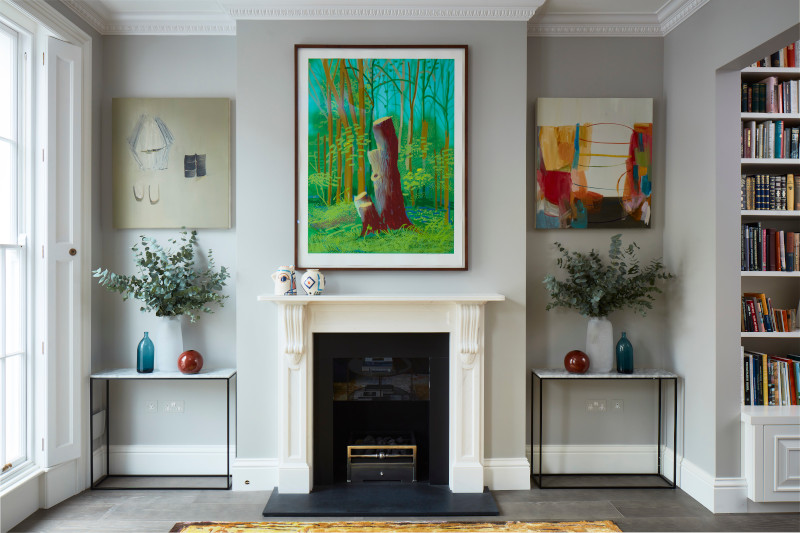 Project: London townhouse