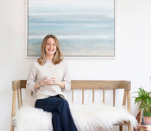 Helen Armon-Jones, The Art Buyer