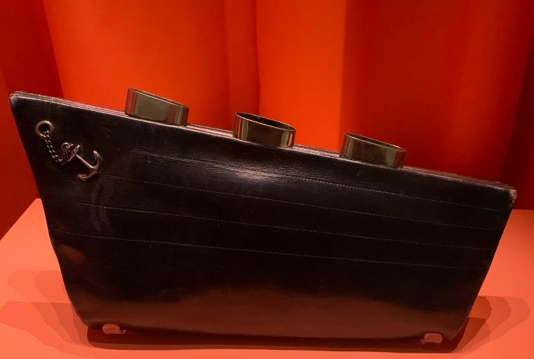 Handbags at the V&A
