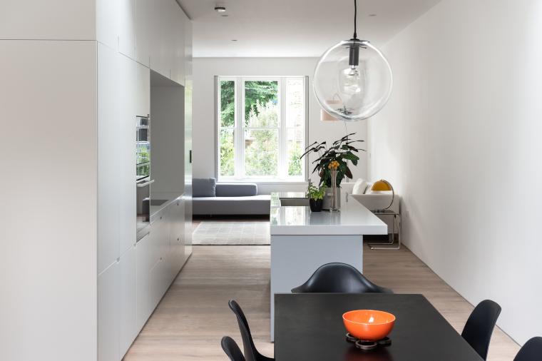 Project: Passivhaus