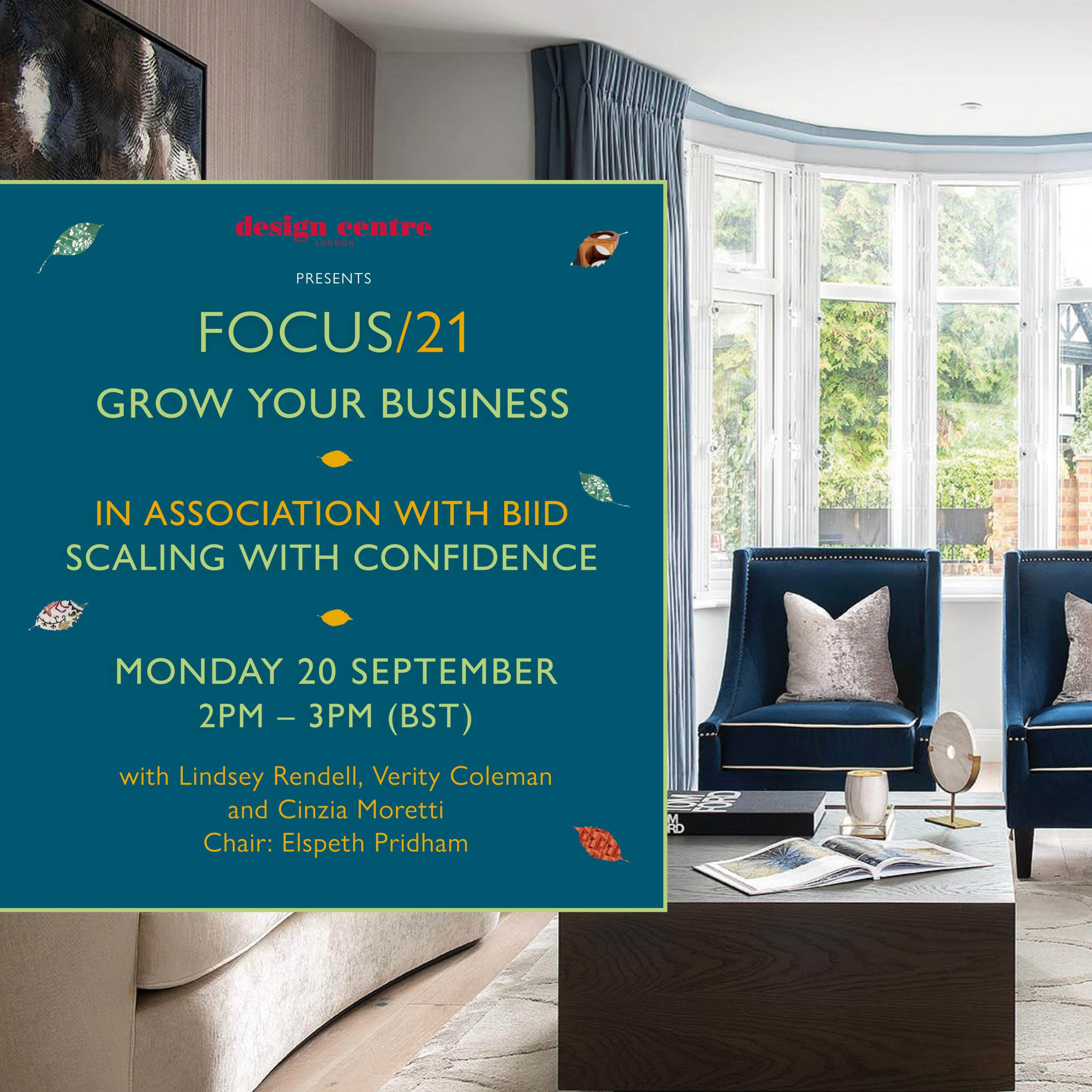 Grow your interior design business