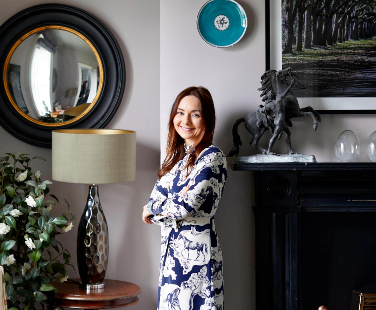 In conversation with: Sara Cosgrove